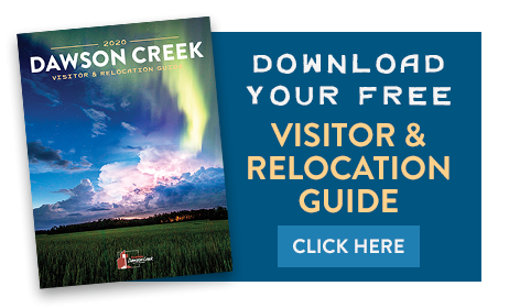 2020 Tourism Dawson Creek Visitor Guide